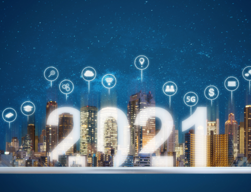 Top 5 Rising Trends In The Hospitality Industry 2021