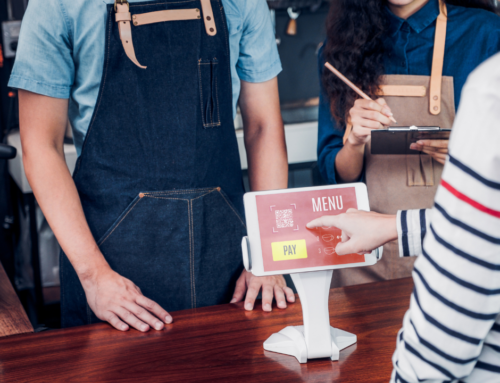 7 Restaurant Technology Trends To Look Out For This 2021