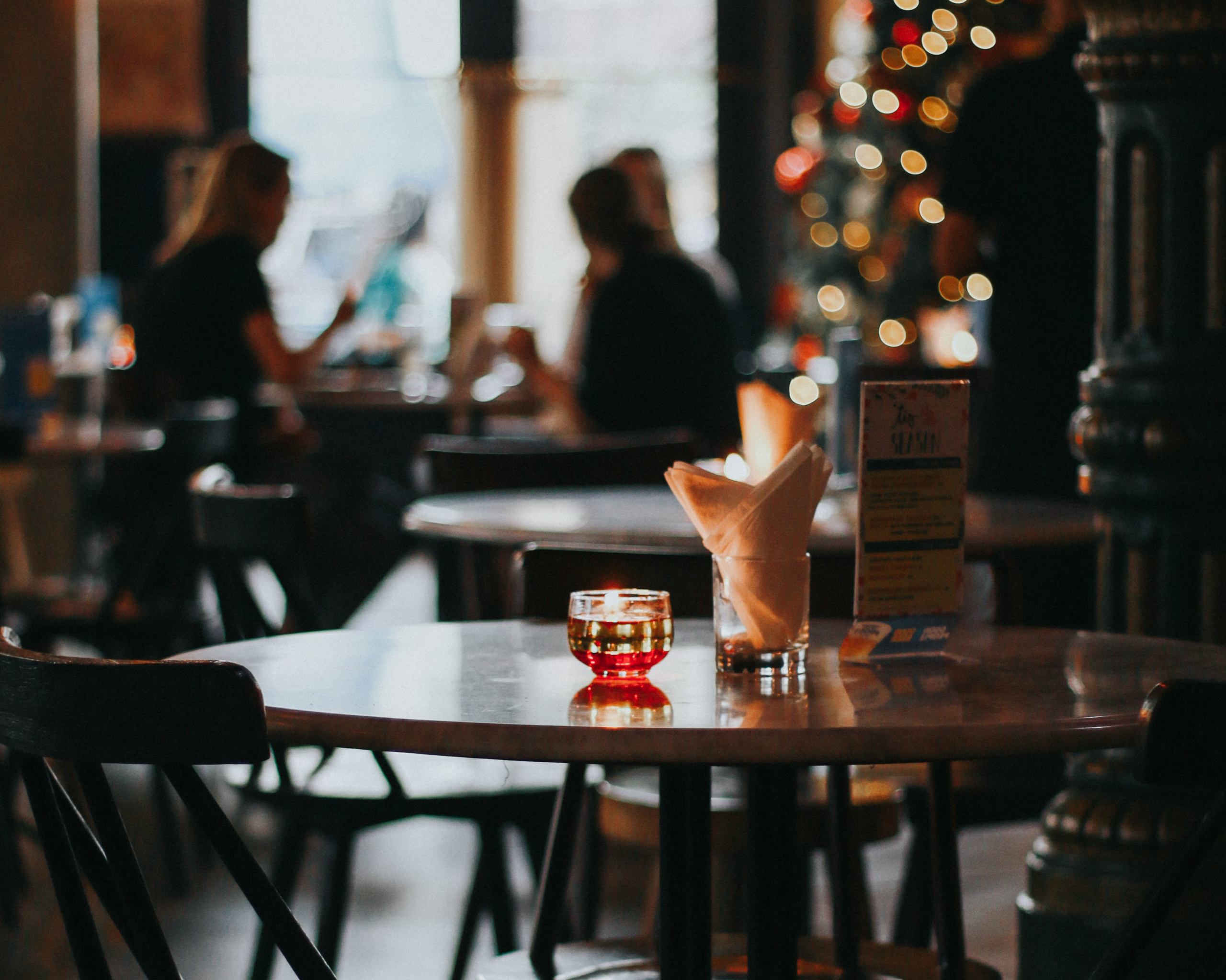 Managing stress over Christmas